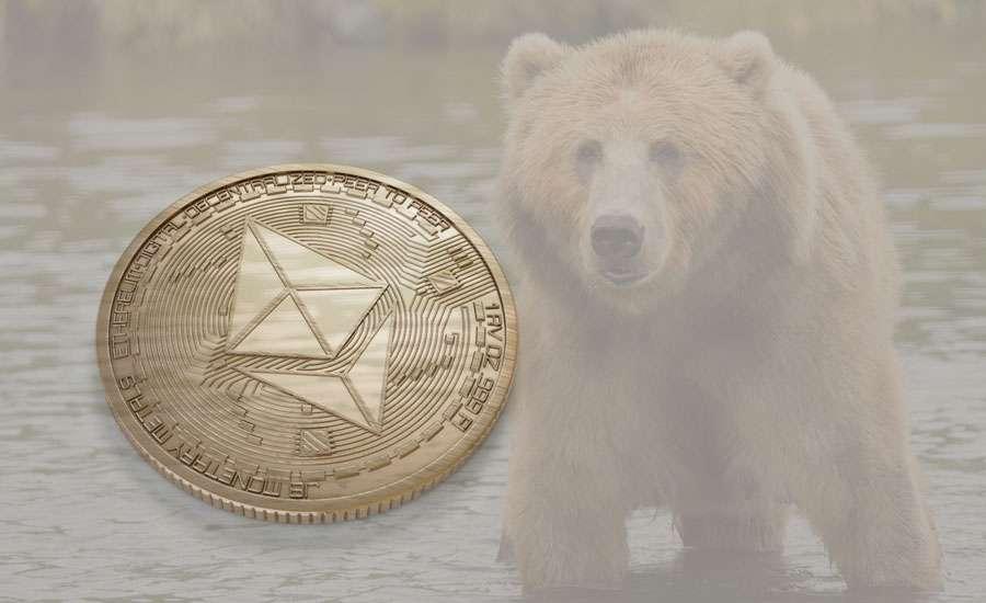 Ethereum má silné fundamenty, tak proč jsou profesionální obchodníci medvědí ohledně ETH?