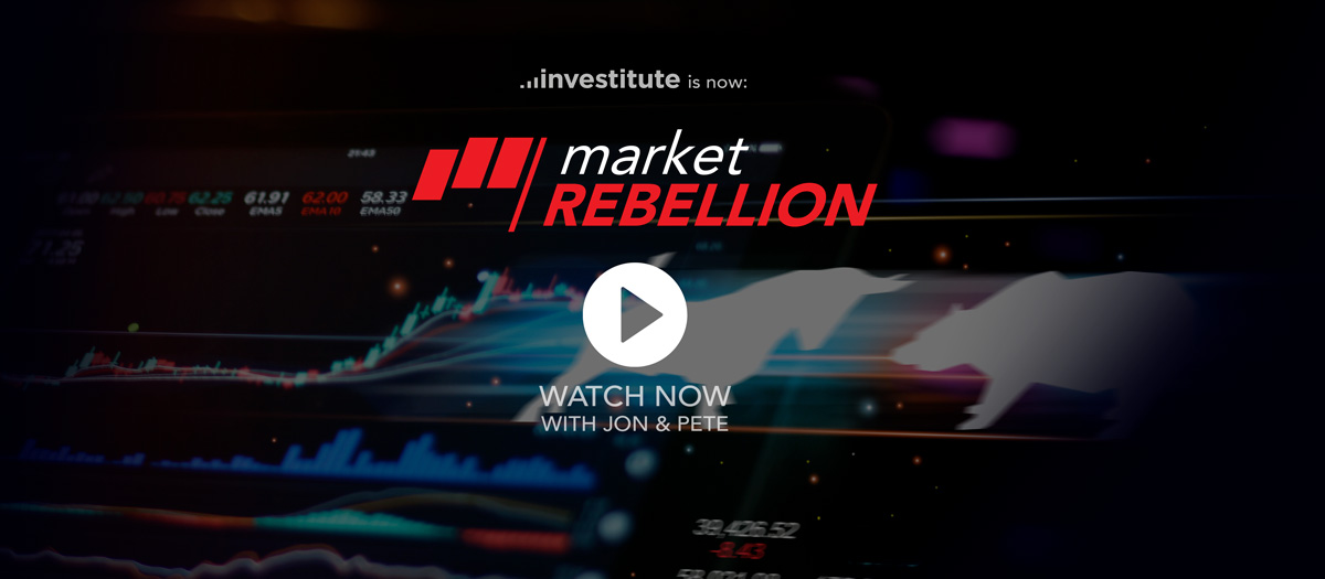 Market Rebellion – Trading Community and Education