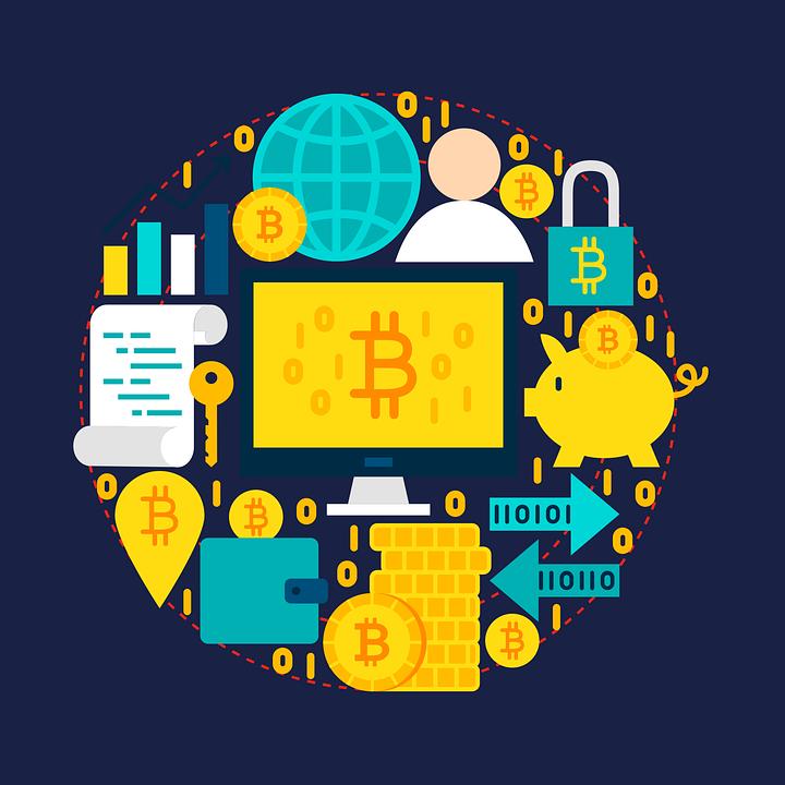 bitcoin grafika)